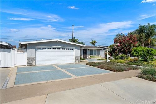 Photo of 724 N Hart Street, Orange, CA 92867 (MLS # OC20066670)