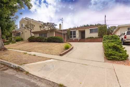 Photo of 7406 W 89th Street, Westchester, CA 90045 (MLS # RS20165670)