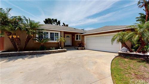 Photo of 307 N Annin Avenue, Fullerton, CA 92831 (MLS # RS21128670)