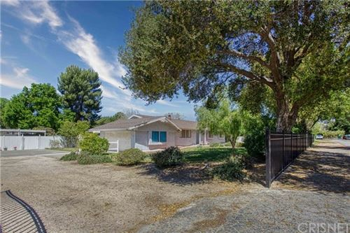 Photo of 21601 Placerita Canyon Road, Newhall, CA 91321 (MLS # SR21071670)