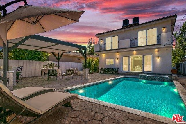 Photo of 4946 ENFIELD Avenue, Encino, CA 91316 (MLS # 20595670)