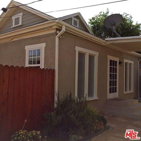 608 N detroit Street, Los Angeles, CA 90036 - #: 20633670