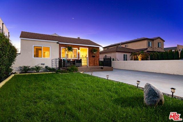 4247 Grand View Boulevard, Los Angeles, CA 90066 - MLS#: 20652670