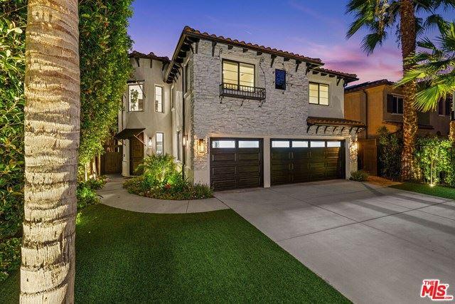 14728 Huston Street, Sherman Oaks, CA 91403 - MLS#: 20660670