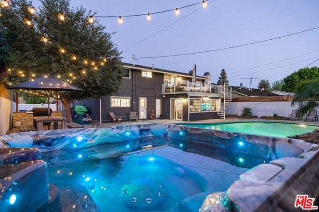 6627 Farralone Avenue, Woodland Hills, CA 91303 - MLS#: 21726670