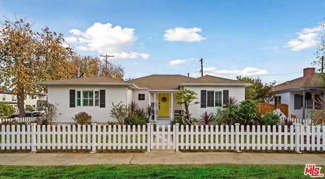 12000 Marine Street, Los Angeles, CA 90066 - MLS#: 21729670