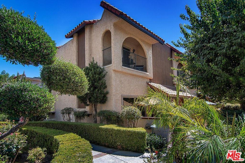 1711 Grismer Avenue #20, Burbank, CA 91504 - MLS#: 21784670