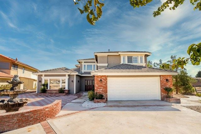 18167 Clearhaven Lane, Victorville, CA 92395 - MLS#: 529670