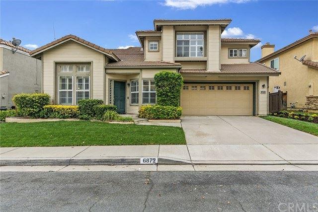 6872 Landriano Place, Rancho Cucamonga, CA 91701 - MLS#: CV20115670