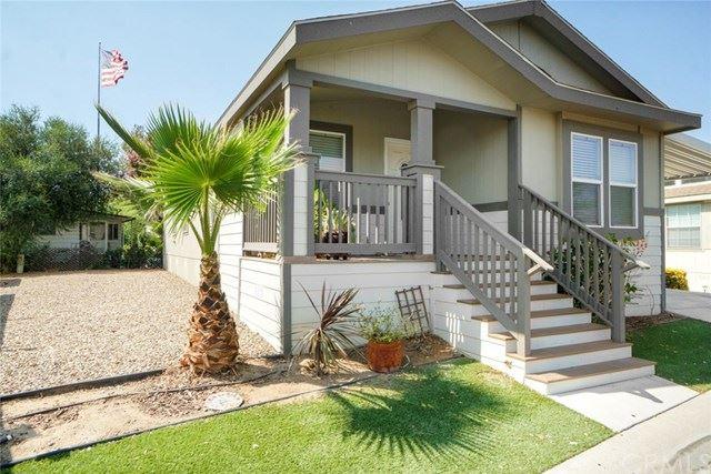 4000 Pierce Street #251 UNIT 251, Riverside, CA 92505 - MLS#: IV20155670