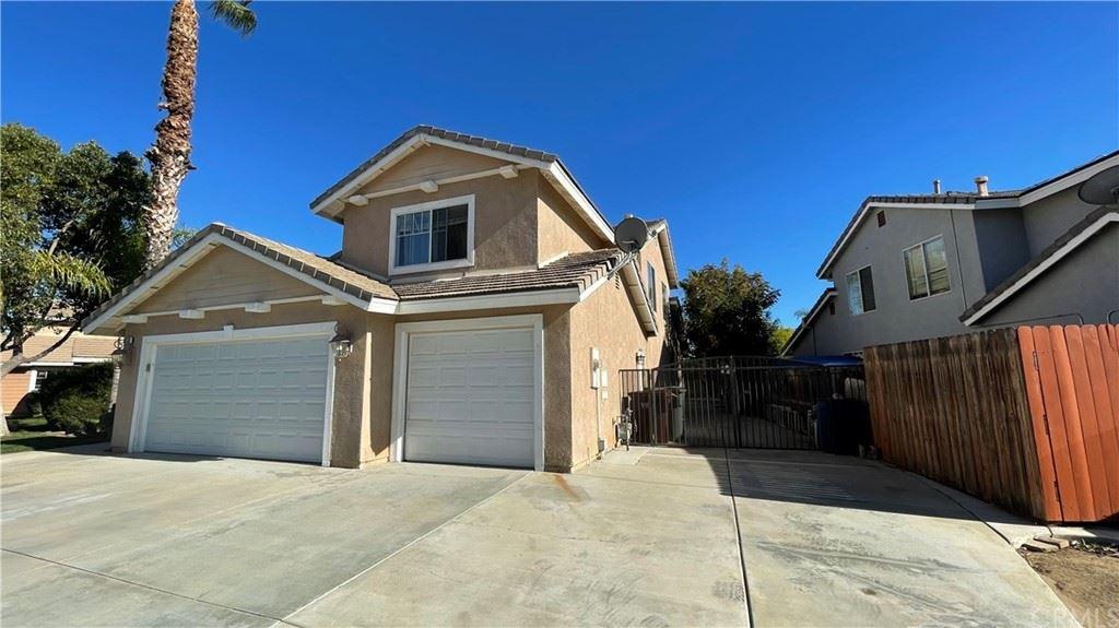36270 Breitner Way, Winchester, CA 92596 - MLS#: IV21219670