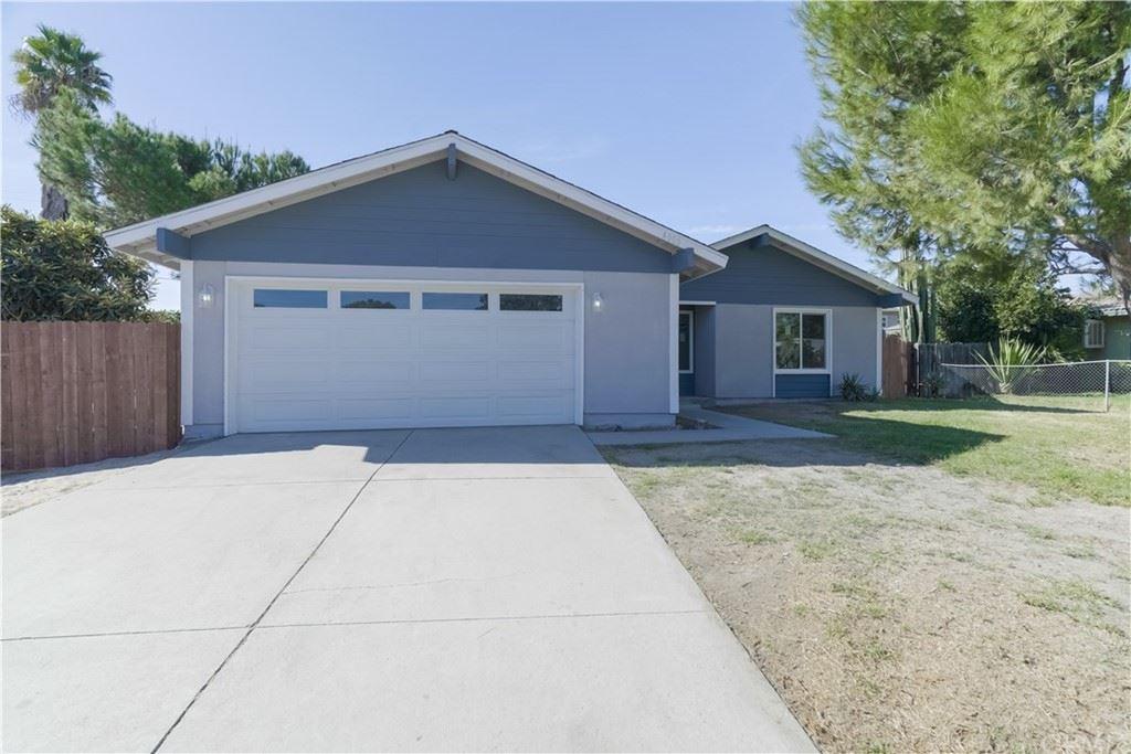 4000 Hale Street, Riverside, CA 92501 - MLS#: IV21223670