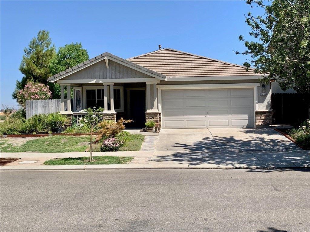1491 La Sierra Street, Merced, CA 95348 - MLS#: MC21146670