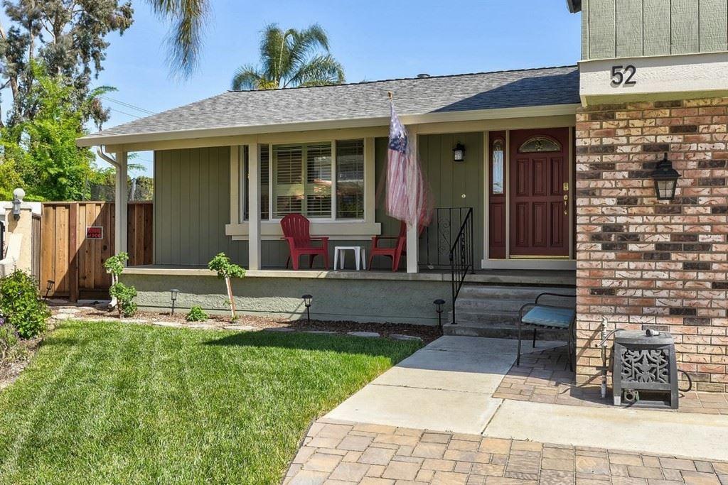 52 Park Belmont Place, San Jose, CA 95136 - #: ML81841670