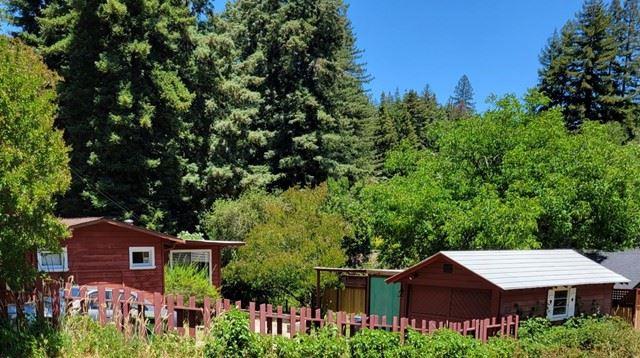 340 Brimblecom Road, Boulder Creek, CA 95006 - MLS#: ML81851670
