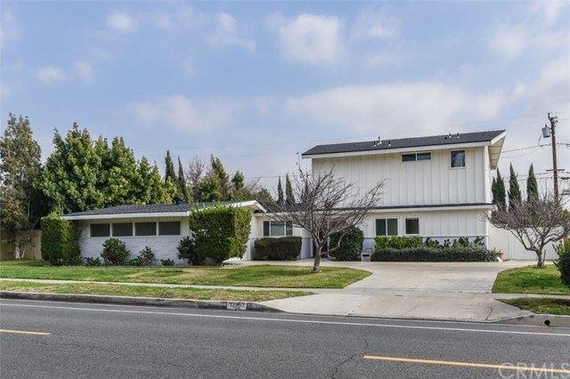 12962 Browning Avenue, Tustin, CA 92705 - MLS#: PW21027670