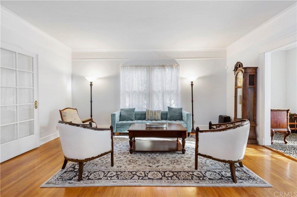 1572 N Euclid Avenue, Upland, CA 91786 - MLS#: PW21133670