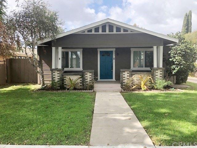 Photo of 553 S Walnut Avenue, Brea, CA 92821 (MLS # PW21225670)