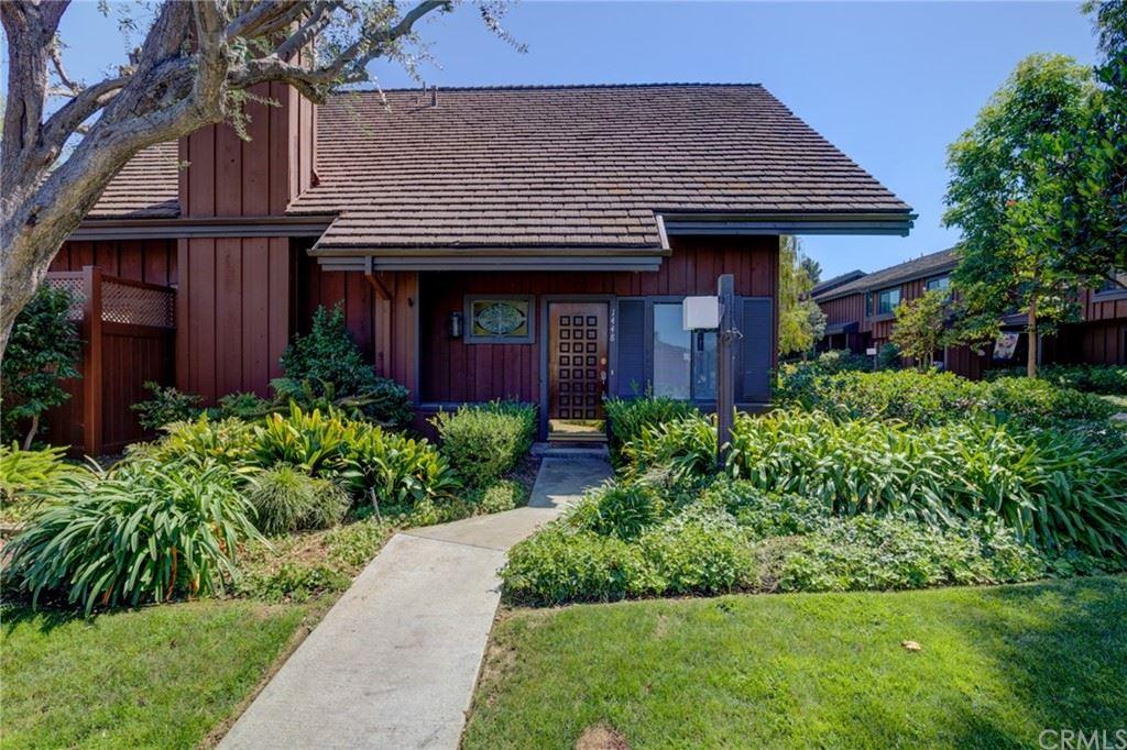 1448 Stonewood Court, San Pedro, CA 90732 - MLS#: SB21202670