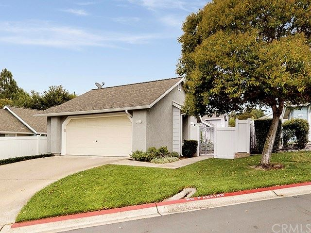 Photo of 1080 Bluebell Way #68, San Luis Obispo, CA 93401 (MLS # SP19189670)