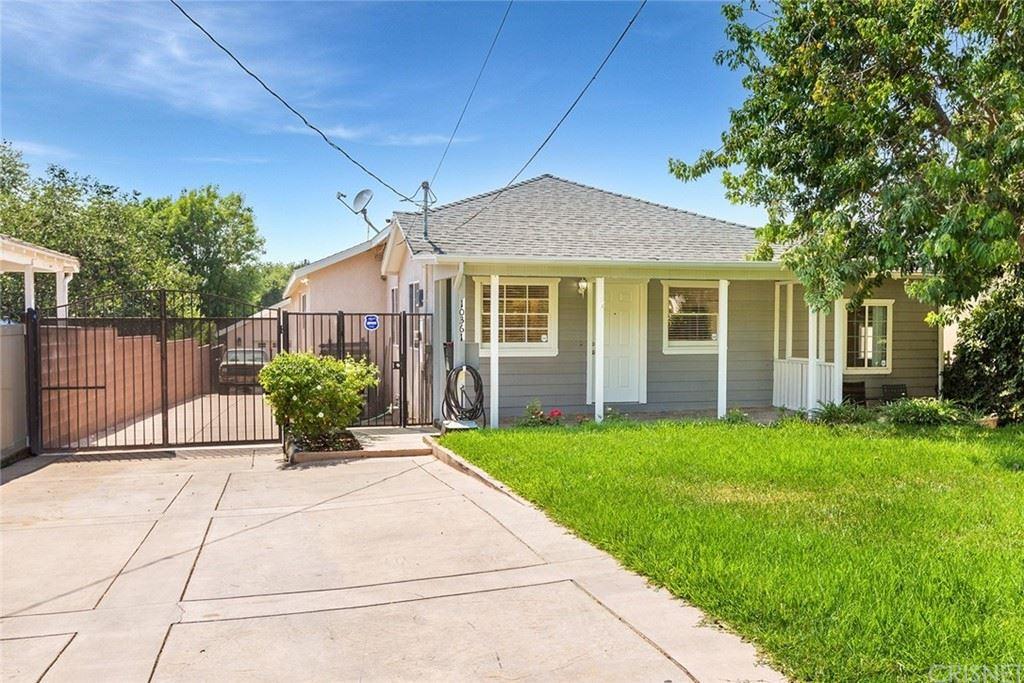 10361 Whitegate Avenue, Sunland, CA 91040 - MLS#: SR21140670