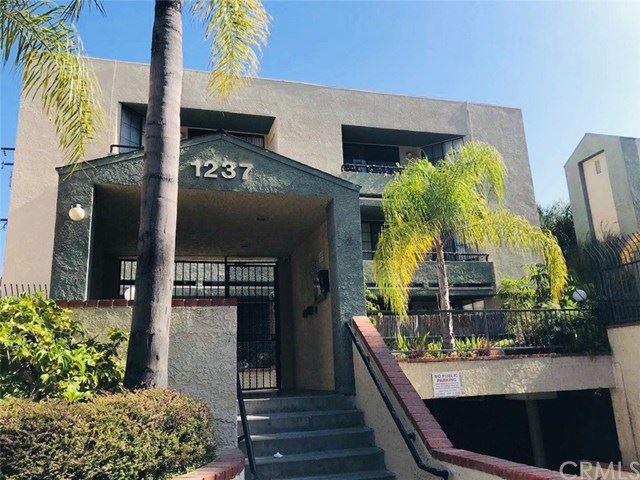 1237 E 6th Street #203, Long Beach, CA 90802 - MLS#: WS20151670