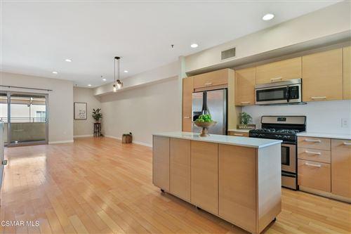 Photo of 5016 Bakman Avenue #405, North Hollywood, CA 91601 (MLS # 221005671)