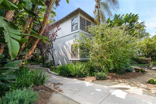 Photo of 1524 Yale Street #7, Santa Monica, CA 90404 (MLS # BB20242671)