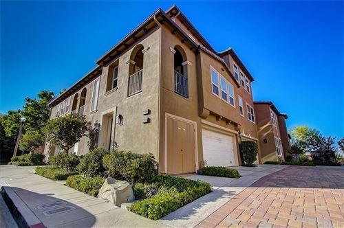 Photo of 27028 Pebble Beach Drive, Valencia, CA 91381 (MLS # BB21098671)