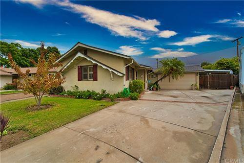 Photo of 10310 Stamy Road, Whittier, CA 90603 (MLS # DW21235671)