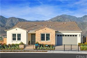 Photo of 11672 Ambling Way, Corona, CA 92883 (MLS # IV19140671)