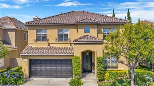 Photo of 8 Trouville, Newport Coast, CA 92657 (MLS # NP20111671)