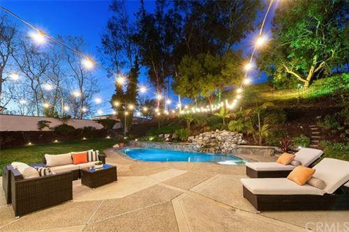 Photo of 25521 Rangewood Road, Laguna Hills, CA 92653 (MLS # OC20042671)