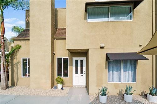 Tiny photo for 27861 Auburn #97, Mission Viejo, CA 92691 (MLS # OC20191671)