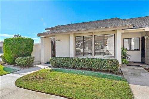 Photo of 8566 Trinity Circle #818A, Huntington Beach, CA 92646 (MLS # OC21227671)