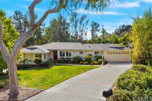 Photo of 3007 Arbol Drive, Fullerton, CA 92835 (MLS # PW21008671)