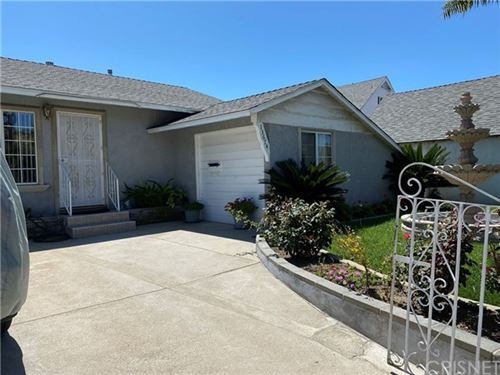 Photo of 13674 Paxton, Pacoima, CA 91331 (MLS # SR20083671)