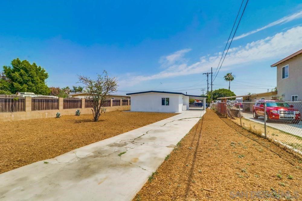 150 Lotus Dr, Chula Vista, CA 91911 - MLS#: 210024671