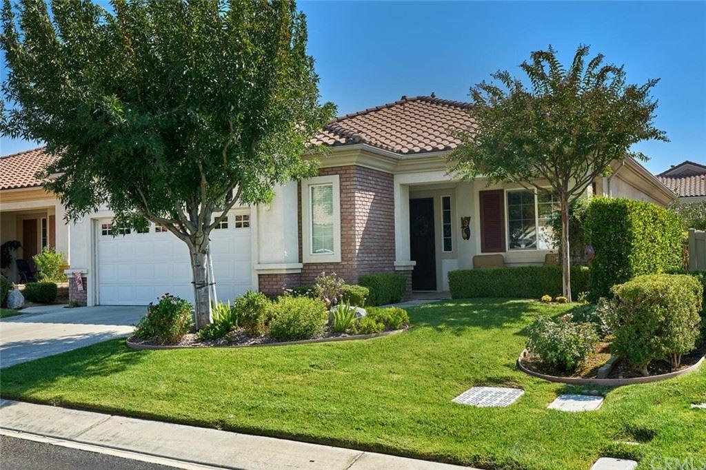 1770 N Forest Oaks Drive, Beaumont, CA 92223 - MLS#: EV21206671