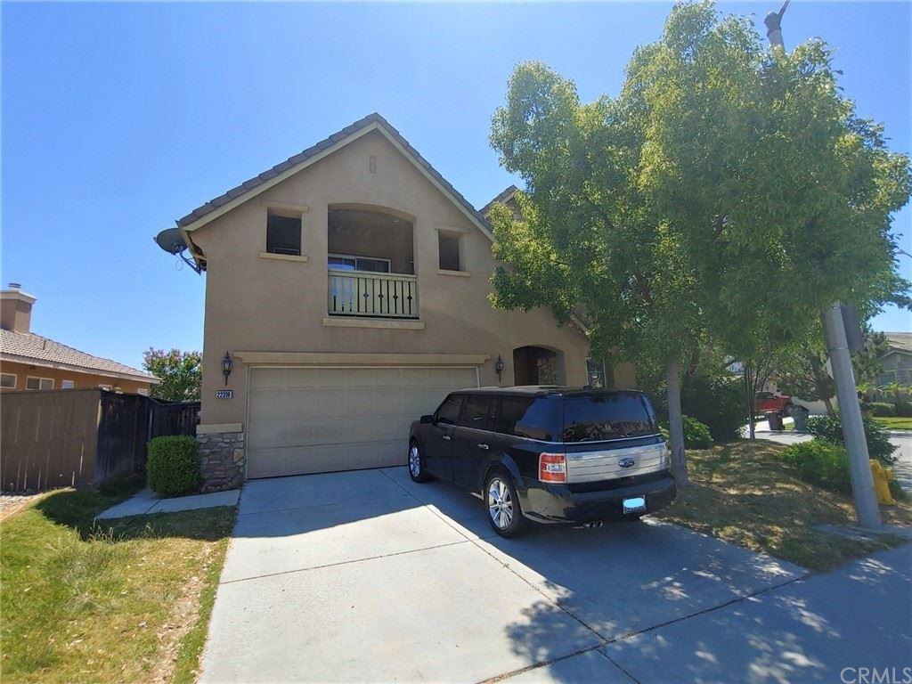 22319 Summer Holly Avenue, Moreno Valley, CA 92553 - MLS#: IV21124671