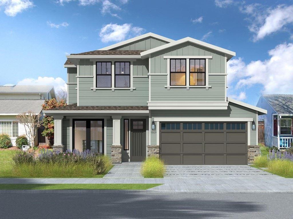 1505 Maxine Avenue, San Jose, CA 95125 - MLS#: ML81854671
