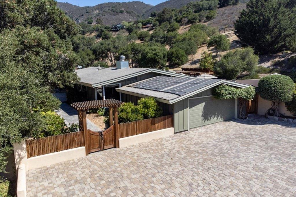 102 Rancho Road, Carmel Valley, CA 93924 - MLS#: ML81861671
