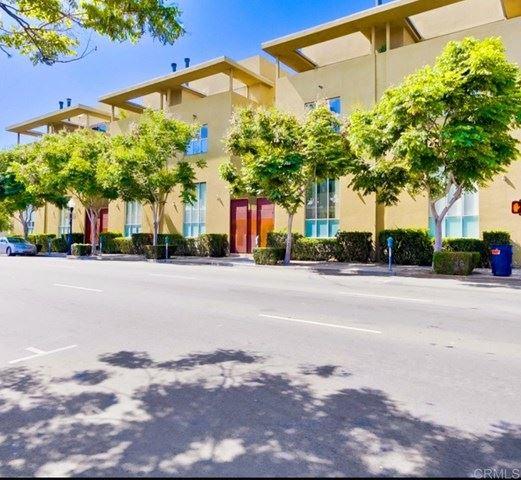 948 G Street #19, San Diego, CA 92101 - #: NDP2102671