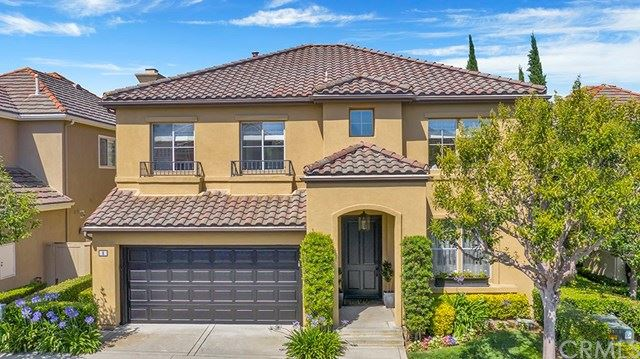 8 Trouville, Newport Coast, CA 92657 - MLS#: NP20111671
