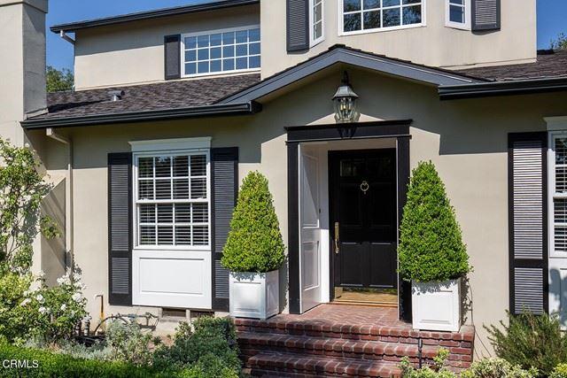 Photo of 4906 Alminar Avenue, La Canada Flintridge, CA 91011 (MLS # P1-5671)