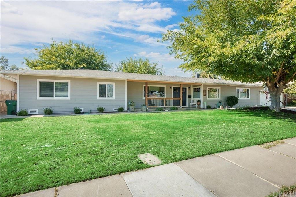 649 S Butte Street, Willows, CA 95988 - MLS#: SN21208671