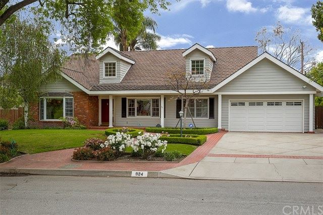 924 Monte Verde Drive, Arcadia, CA 91007 - MLS#: WS21089671