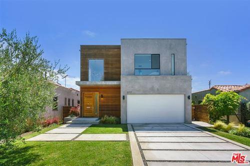 Photo of 3777 Moore Street, Los Angeles, CA 90066 (MLS # 20604672)