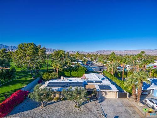 Photo of 796 E Racquet Club Road, Palm Springs, CA 92262 (MLS # 21683672)