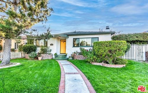 Photo of 5121 Auckland Avenue, North Hollywood, CA 91601 (MLS # 21696672)